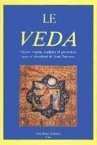 Veda (le) - Couverture - Format classique