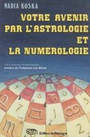 Avenir Par L'Astrologie (Votre) - Couverture - Format classique