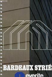 Bardeaux Stries Everite - Couverture - Format classique