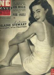 Cine Revue France - 34e Annee - N° 24 - Mort Au Diable - Couverture - Format classique