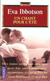 Un Chant Pour L'Ete - Intérieur - Format classique