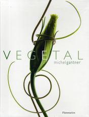 Végétal - Couverture - Format classique