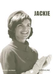 Jackie - Couverture - Format classique
