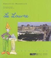 Louvre (Le) - Couverture - Format classique