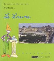 Louvre (Le) - Intérieur - Format classique