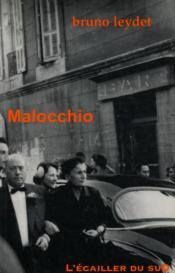 Malocchio - Couverture - Format classique
