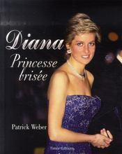 Diana, princesse brisee - Intérieur - Format classique