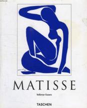 Matisse - Couverture - Format classique