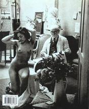 Matisse - 4ème de couverture - Format classique
