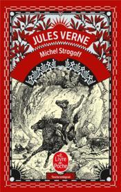 Michel Strogoff - Couverture - Format classique