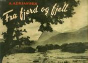 Fra Fjord Og Fjell - Couverture - Format classique