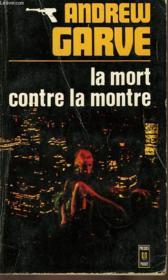 La Mort Contre La Montre - Death And The Sky Above - Couverture - Format classique
