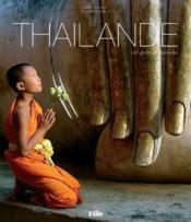 Thaïlande, un goût de paradis - Couverture - Format classique