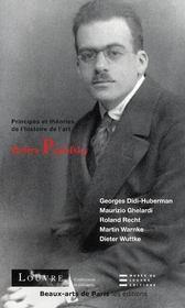 Relire Panofsky ; principes et théories de l'histoire de l'Art - Intérieur - Format classique
