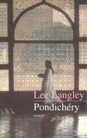 Chroniques De Pondichery - Intérieur - Format classique