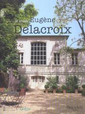 Le musee eugene delacroix - Intérieur - Format classique