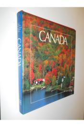 Canada -sun - Couverture - Format classique