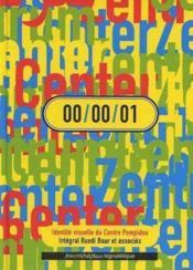 00/00/00 - Couverture - Format classique