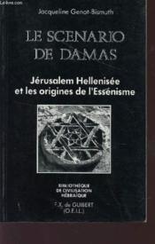 Le scenario de damas - Couverture - Format classique