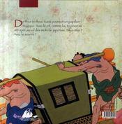 Kanji - 4ème de couverture - Format classique