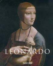 Léonardo - Couverture - Format classique
