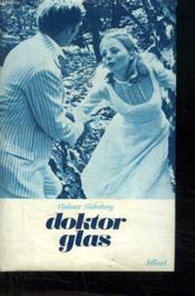 Doktor Glas. - Couverture - Format classique