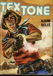 Tex Tone - Couverture - Format classique