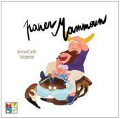Paner mammoun - Couverture - Format classique