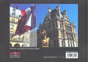 Paris 2004 - 4ème de couverture - Format classique