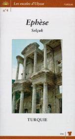 Ephese selcuk - Couverture - Format classique