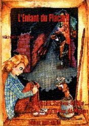 L'enfant du placard et la méchante sorcière de l'est de la rue du masque - Couverture - Format classique