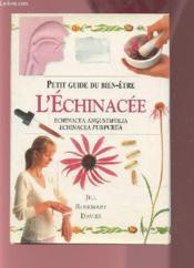 Echinacea - Couverture - Format classique