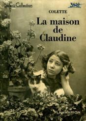 La Maison De Claudine. Collection : Select Collection N° 143 - Couverture - Format classique