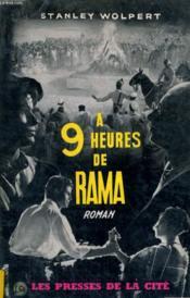 A 9 Heures De Rama - Couverture - Format classique