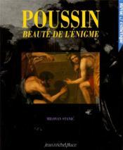 REVUE D'ESTHETIQUE N.HS/4 ; Poussin, beauté de l'énigme - Couverture - Format classique