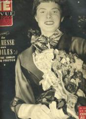 Cine Revue France - 34e Annee - N° 25 - La Belle Du Pacifique - Couverture - Format classique