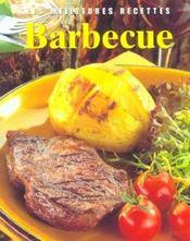 Barbecue - Intérieur - Format classique