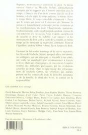 Ruptures, Mouvements Et Continuite Du Droit - 4ème de couverture - Format classique