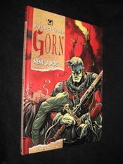 Gorn T.1 ; même la mort.... - Couverture - Format classique