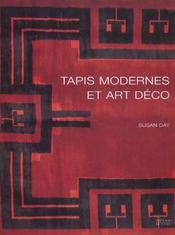 Tapis Modernes Et Art Deco - Intérieur - Format classique