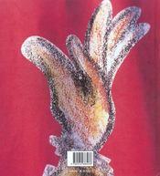 Venise Street Art - 4ème de couverture - Format classique