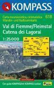 Fleimstal-val di fiemme - Couverture - Format classique