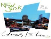 New york be charlelie - photos - Couverture - Format classique