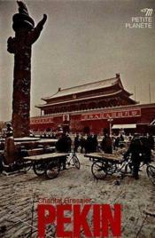 Pekin - Couverture - Format classique