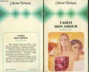 Tahiti Mon Amour - Child Of Tahiti - Couverture - Format classique
