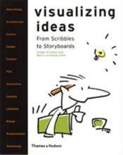 Visualizing Ideas /Anglais - Couverture - Format classique