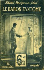 Selection Nos Grands Films - La Baron Fantome - N°2 - Couverture - Format classique