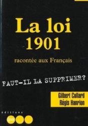 La Loi 1901 - Couverture - Format classique