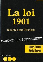 La Loi 1901 - Intérieur - Format classique
