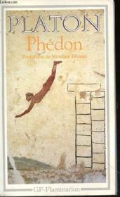 Phédon - Couverture - Format classique